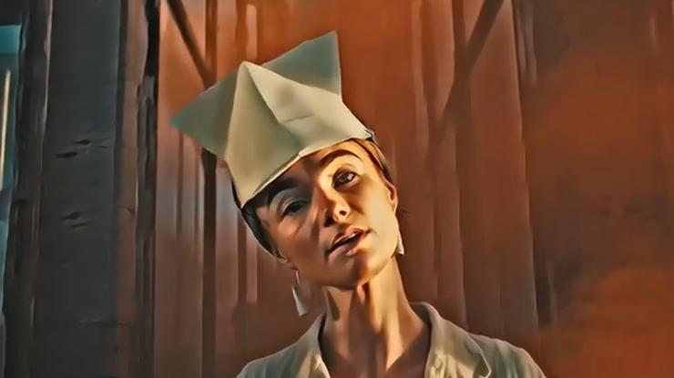 PUR выпустила видеоклип, созданный спомощью нейросетей— Украинская группа PUR