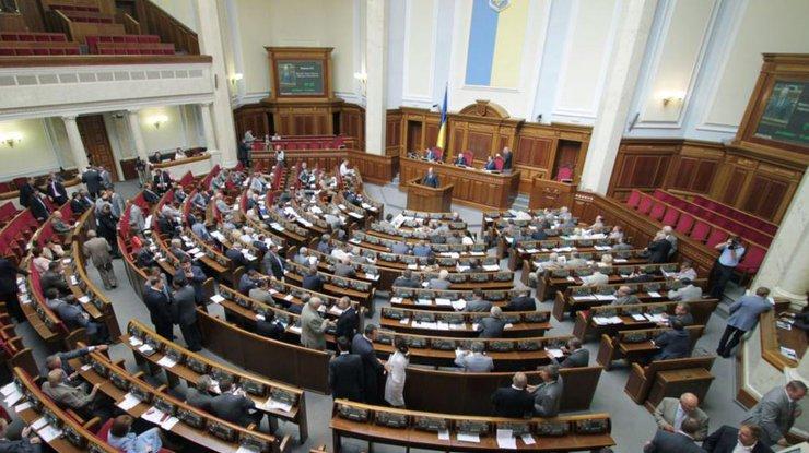 ВМВФ рассмотрят вопрос украинского долга перед Россией