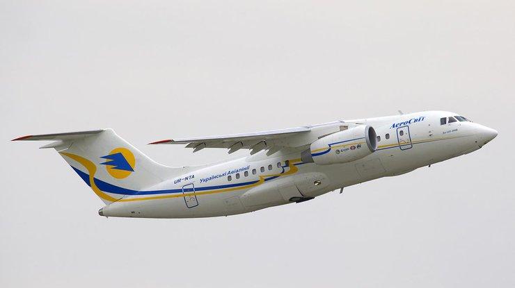 ГП «Антонов» подпишет контракт напостройку трех Ан-148 позаказу Минобороны