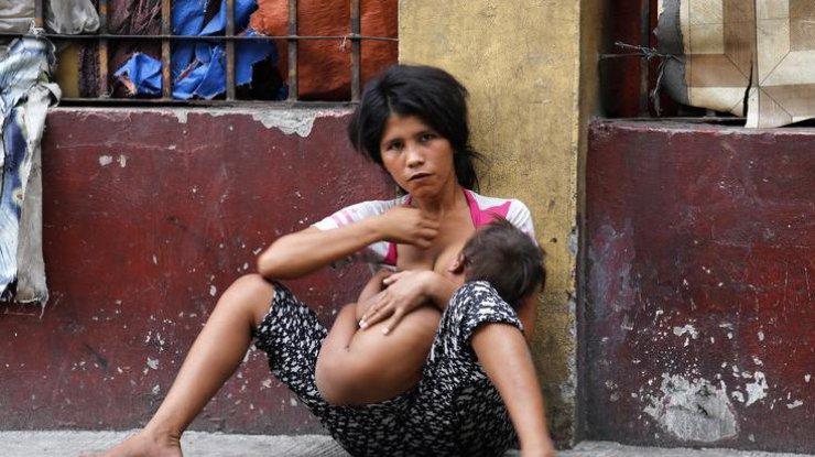 ЮНИСЕФ: до50 млн детей вмире вынуждены жить вдали отдома