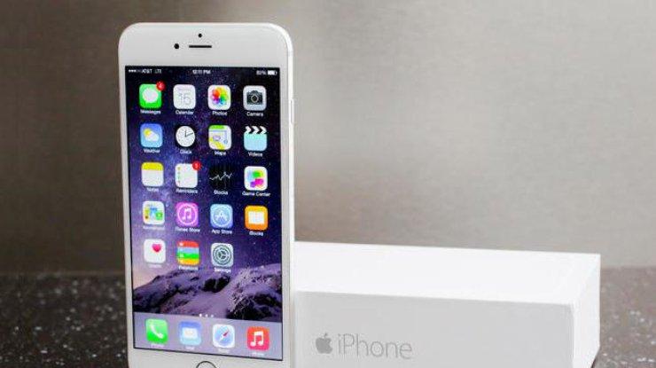 IPhone 6s— самый известный смартфон вмире