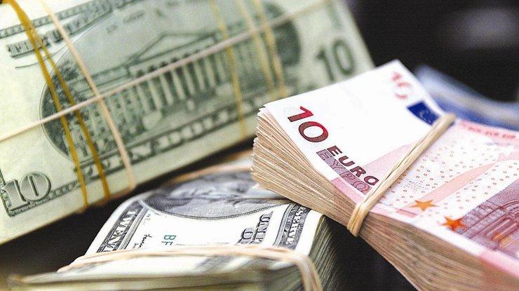 Межбанковский курс доллара: данные торгов (на12:00)