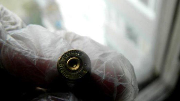 ВКиеве девятнадцатилетний парень открыл стрельбу вмногоэтажке