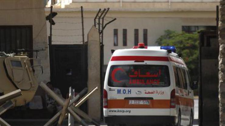 ВДТП смикроавтобусом вЕгипте погибли 18 человек