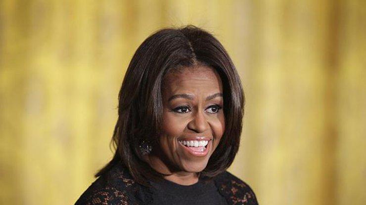 Она обожает вещи, которые непристало носить первой леди— Мишель Обама призналась