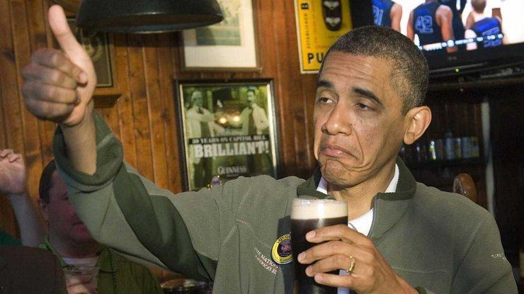 Американский учёный назвал вчесть Обамы вид плоских червей