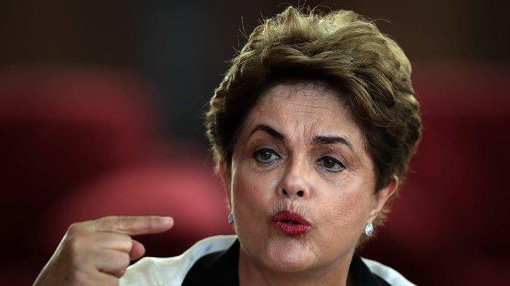 Президента Бразилии освистали нацеремонии открытия Паралимпиады