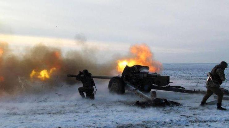 Штаб несмог установить связь спропавшими взоне АТО военнослужащими