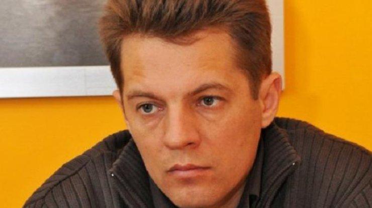 Порошенко написал письмо задержанному в РФ украинцу Сущенко