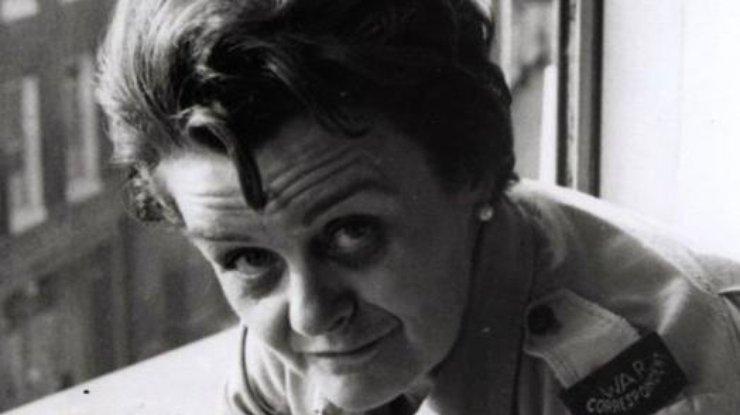 Погибла сообщившая оначале 2-ой мировой войны репортер