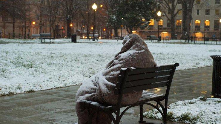 Уже неменее 60 жертв— Морозы вевропейских странах
