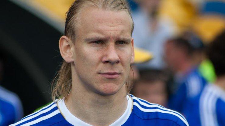 В «Динамо» назвали цену, закоторую готовы отпустить хорватского защитника вТурцию