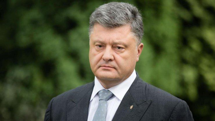 Порошенко: Чехия позволила передачу Украине останков Александра Олеся