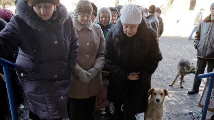 Руководитель Минсоцполитики разъяснил будущую пенсионную реформу вгосударстве Украина — Грядет революция