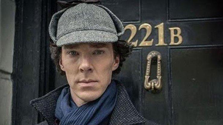 «Первый канал» расследует утечку последнего эпизода «Шерлока» вСеть