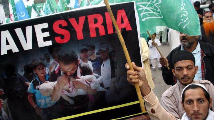 Захарова: министерского уровня для межсирийской встречи вАстане непредполагается