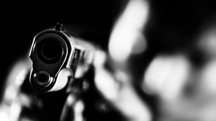 Водном изночных заведений Одессы произошла стрельба