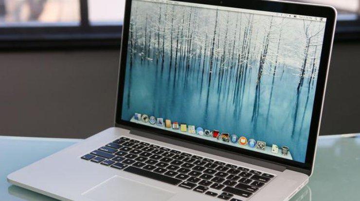В2015-м году MacBook будет по-настоящему Pro