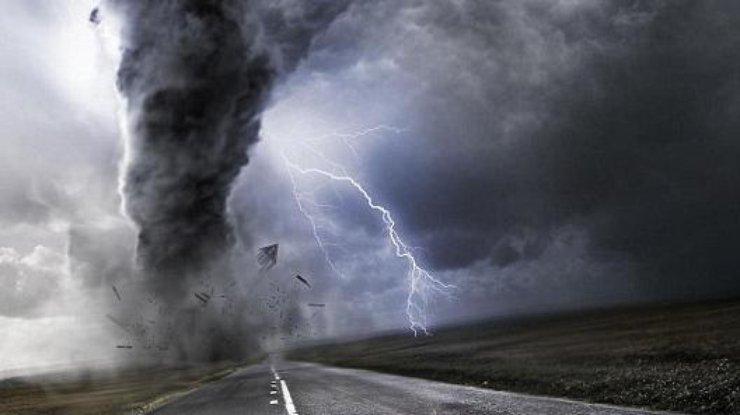 Ученые рассказали, что происходит в«зонах смерти» внутри торнадо