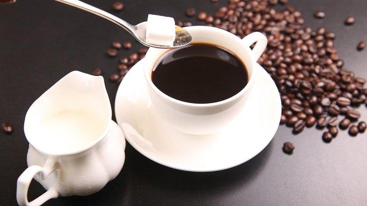 Кофеин способен продлить жизнь человека