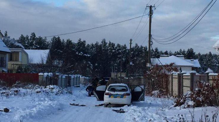 Кответственности привлекли 20 полицейских— стрельба вКняжичах