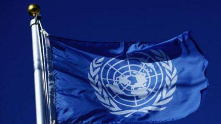 ООН предсказывает в текущем 2017г. рост русской экономики
