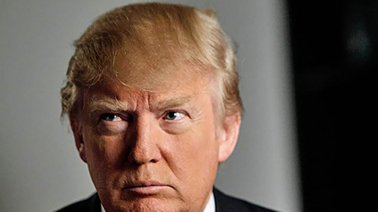 Полсотни конгрессменов собираются бойкотировать инаугурацию Трампа