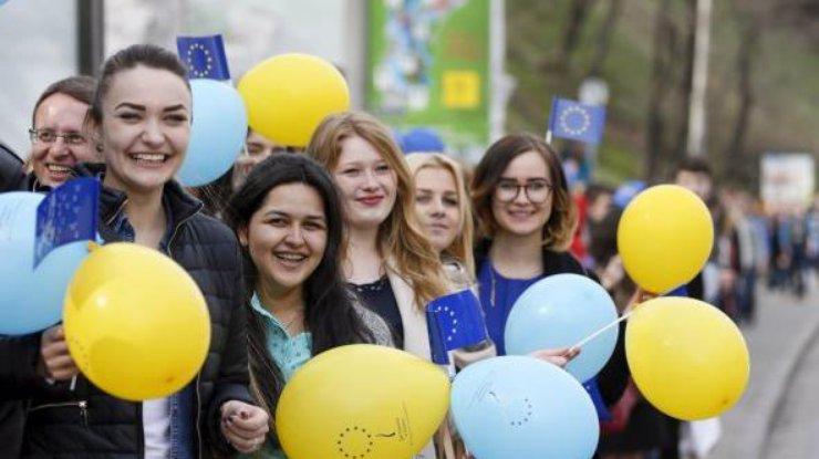 Госстат: Население Украины уменьшилось до42,6 млн человек