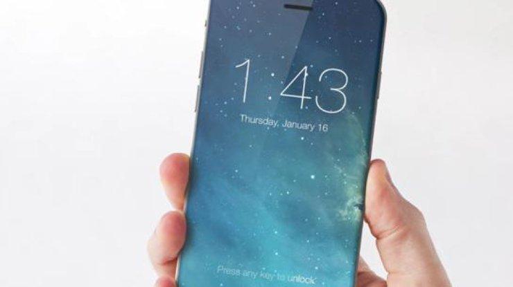 Apple выпустит iPhone Xсобернутым вокруг корпуса дисплеем