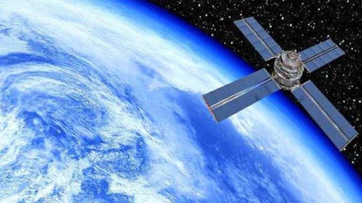 В КНР начал работу 1-ый вмире спутник квантовой связи