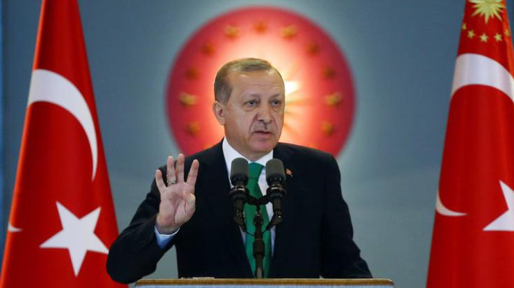 Дамскую драку впарламенте Турции сняли навидео