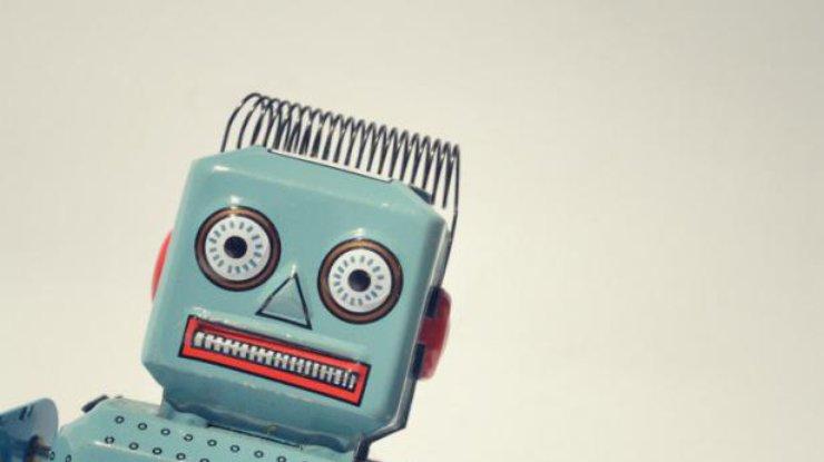 Китайский робот-журналист написал статью за1 секунду
