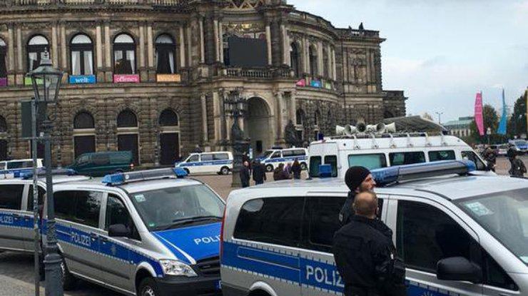 ВГермании арестовали мигранта, планировавшего повторить «берлинский теракт» 02января 2017 22:27