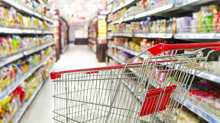 Розничная торговля подросла на3,7% - Госстат