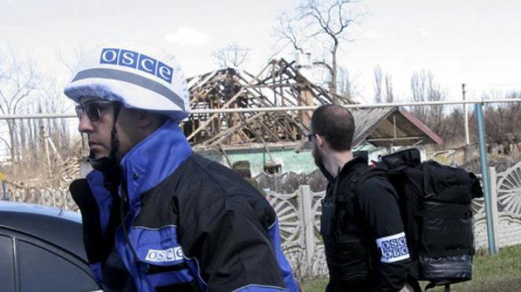 Донецкая область оказалась под угрозой хим. загрязнения— Хуг
