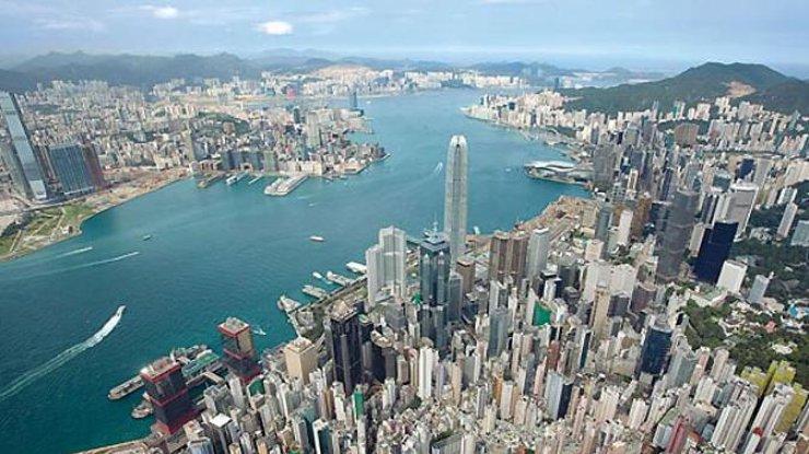 Самое ценное вмире жилье оказалось вГонконге иСиднее