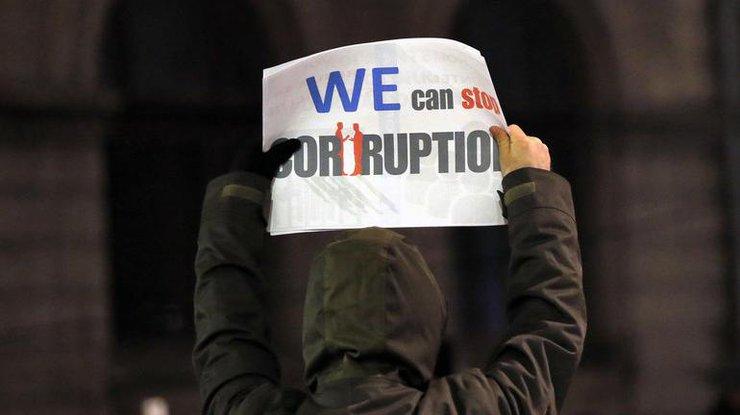 ВРумынии начались массовые протесты из-за помилования тыс. заключенных