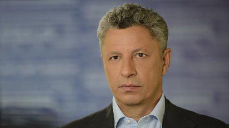 Депутат Верховной Рады Рыбчинский сравнил использование русского языка сблудом