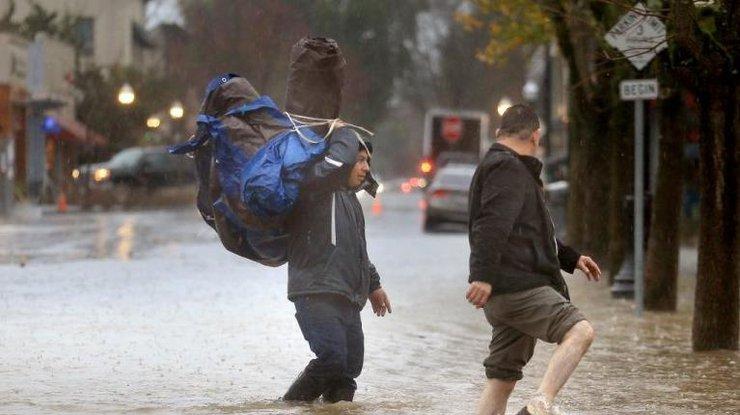 Мощнейший шторм вСША забрал жизни десятков людей