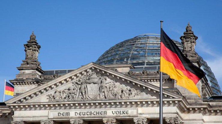 В Германии утвердили дату выборов в парламент