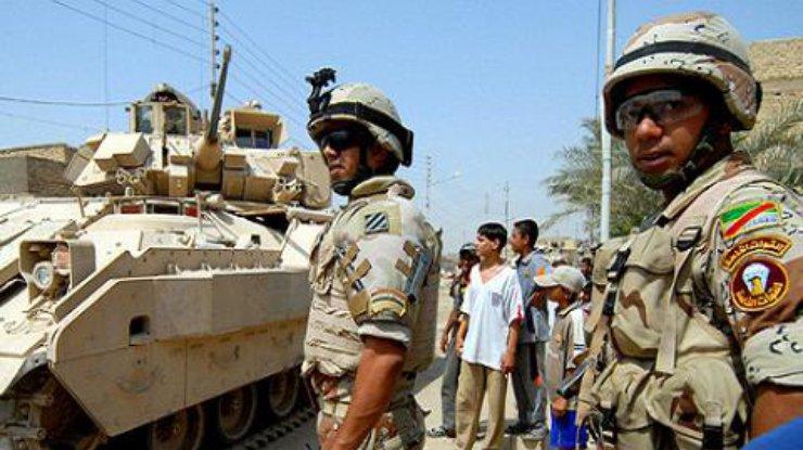 Армия Ирака отбила уИГИЛ всю восточную часть Мосула