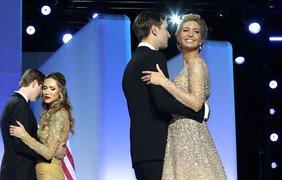 Иванку Трамп признали иконой стиля за любовь к вечерним нарядам и пальто