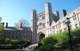 Принстонский университет, США