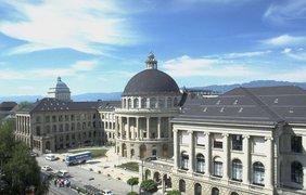 Технологический университет Цюриха, Швейцария