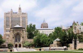 Йельский университет, США