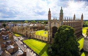 Кембриджский университет, Великобритания