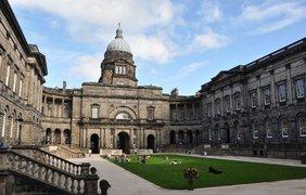 Эдинбургский университет, Шотландия