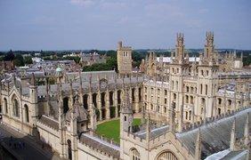 Оксфордский университет, Великобритания