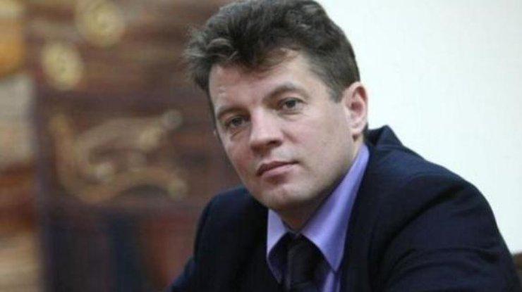 Суд в российской столице продлил срок ареста обвиняемому вшпионаже украинцу