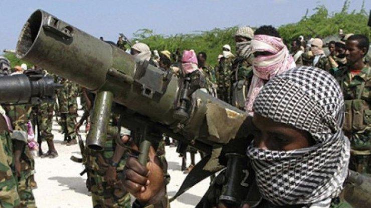 В итоге атаки террористов наотель вМогадишо убиты 28 человек